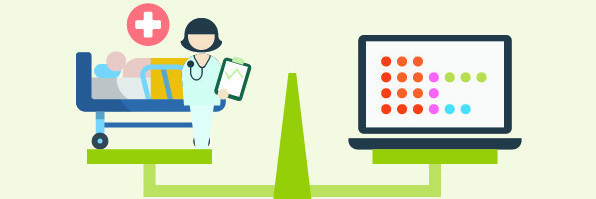 Cultural shift needed to keep trust in use of patient data by health technology