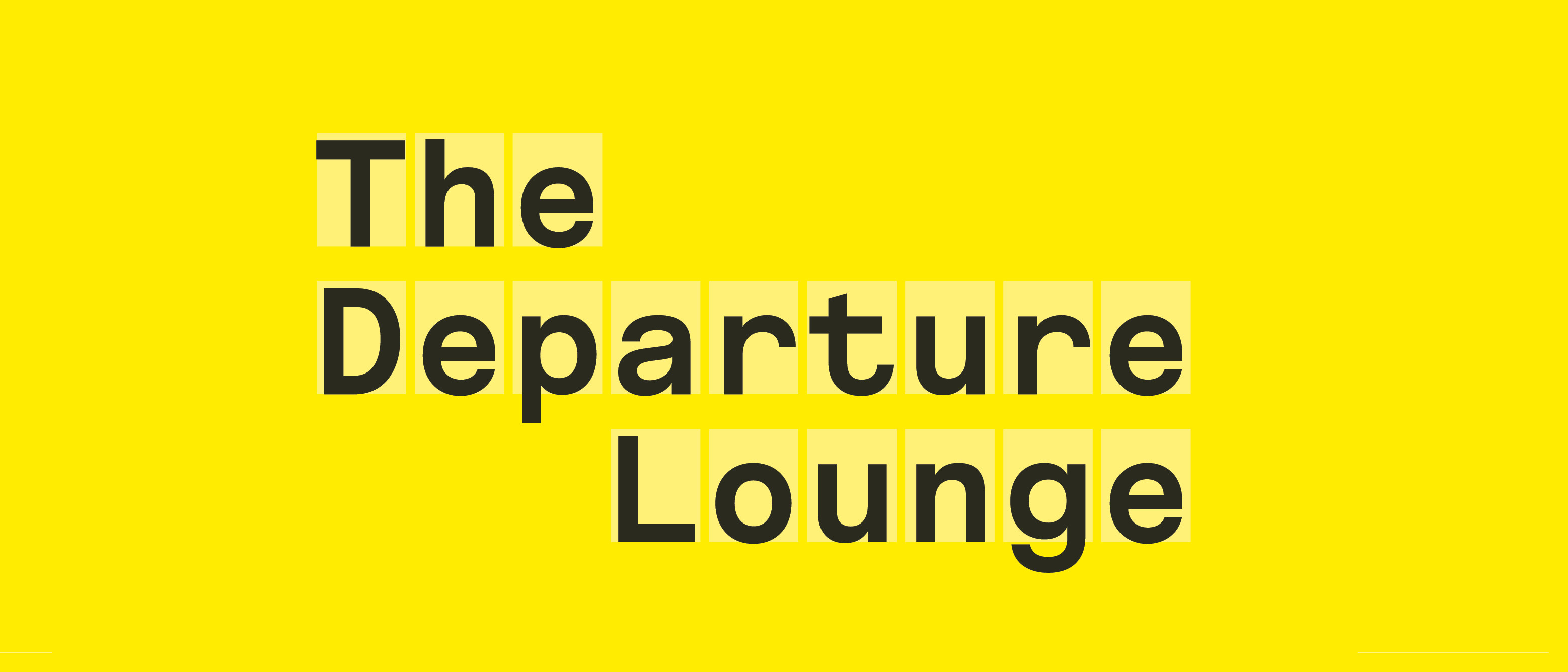 The Departure Lounge The Academy Of Medical Sciences