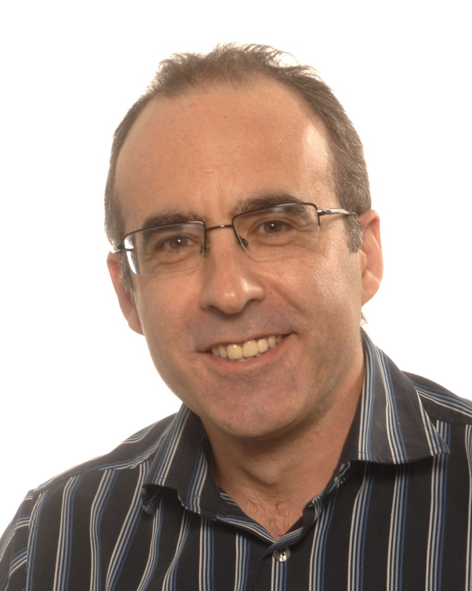 Professor Stephen Jackson to deliver the 2015 Sackler lecture